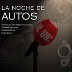 El triple crimen del despacho de abogados de Usera LA NOCHE DE AUTOS Episodio 21