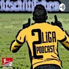 2. Bundesliga Podcast 2020/21: Matchday 4 Review