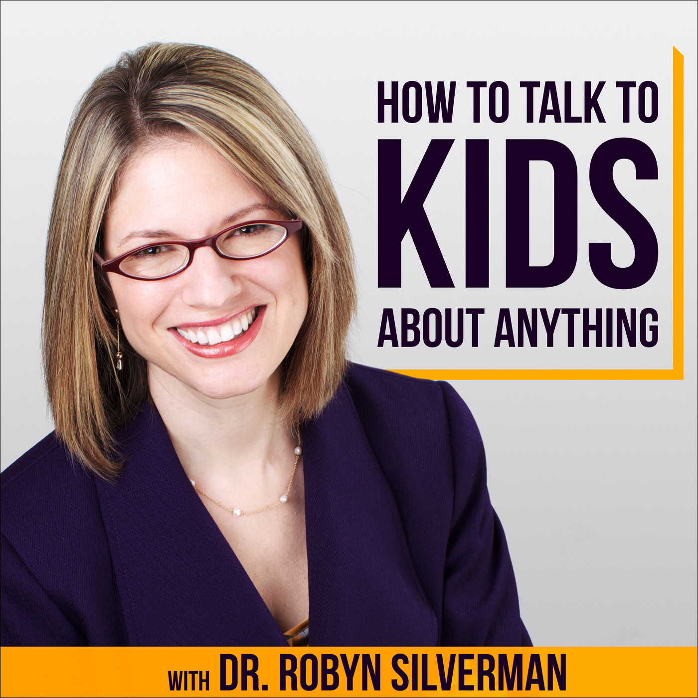 How to Talk to Kids about Bullying with Carrie Goldman – ReRelease