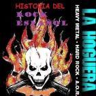 Historia del Rock Español