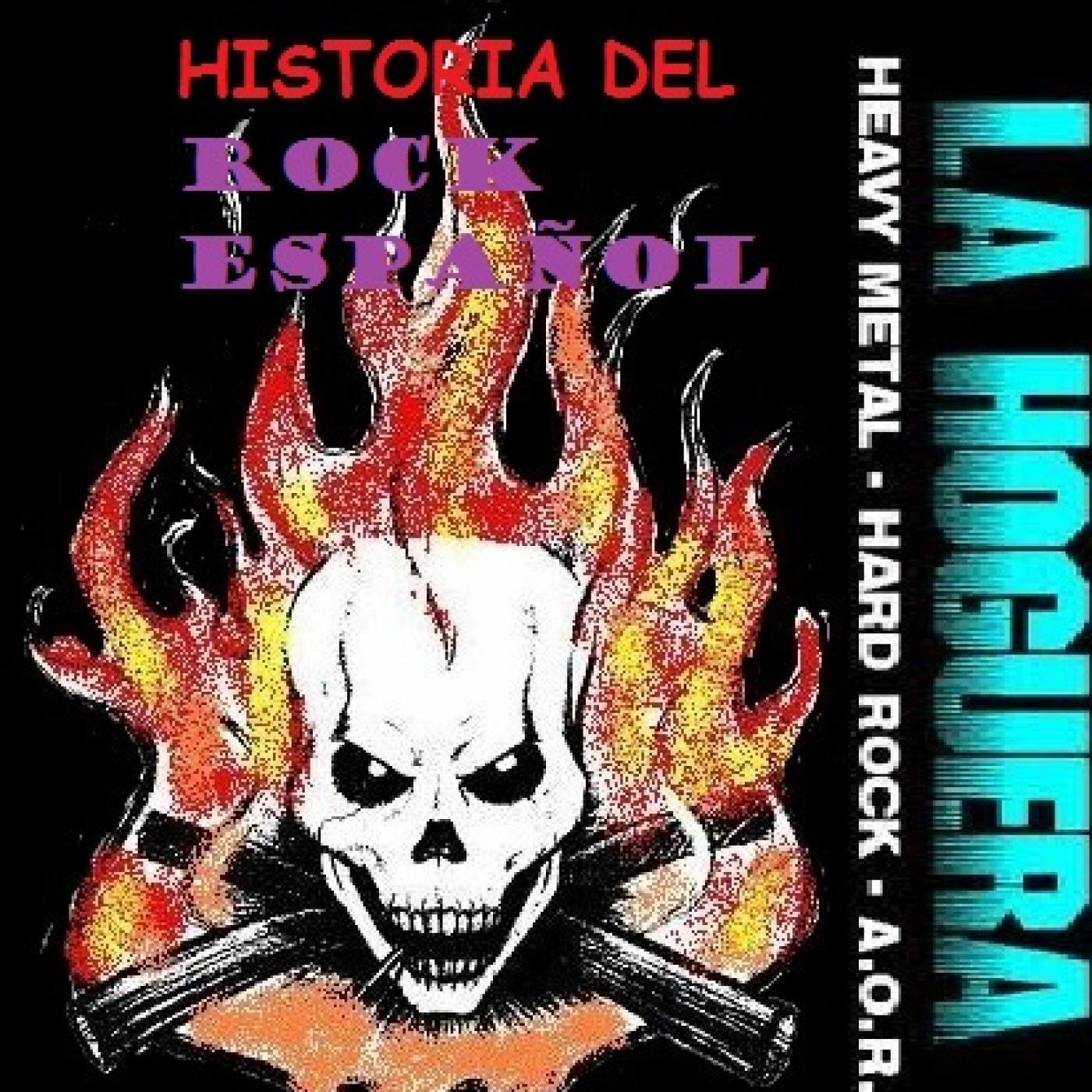 HISTORIA DEL ROCK ESPAÑOL 3. Terminan los 60, los primeros progresivos