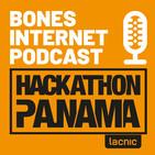 Entrevista a Mariela Rocha - Campus Lacnic - Curso IPv6 Avanzado y otros cursos.