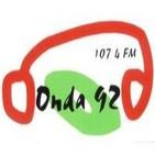 Podcast Onda 92 Radio