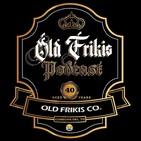 Old frikis