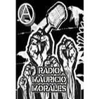 2da Feria del libro y propaganda anarquista-dia 1