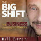 The Big Shift: The Business of Making a Difference
