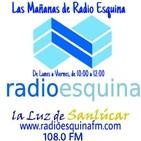 Las Mañanas de Radio Esquina 09/08/2017