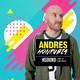 SESION ANDRES HONRUBIA MIXING FOR LIFE 6 Compilation H SOUND Winter 2015