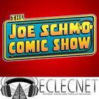 The Joe Schmo Comic Show - Eclecnet