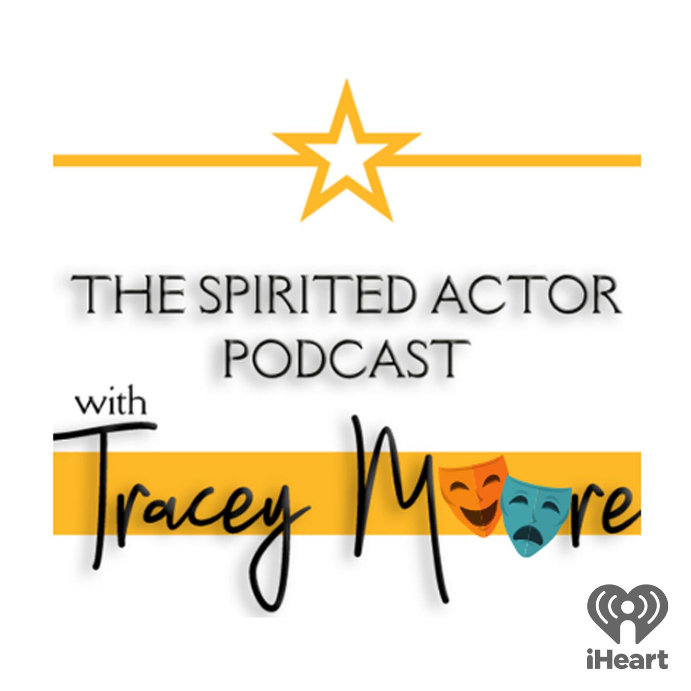 The Spirited Actor - Tyson Beckford