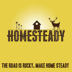 Homesteady - A farming hunting fishing and foragin