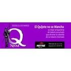 El Quijote No Se Mancha 2016