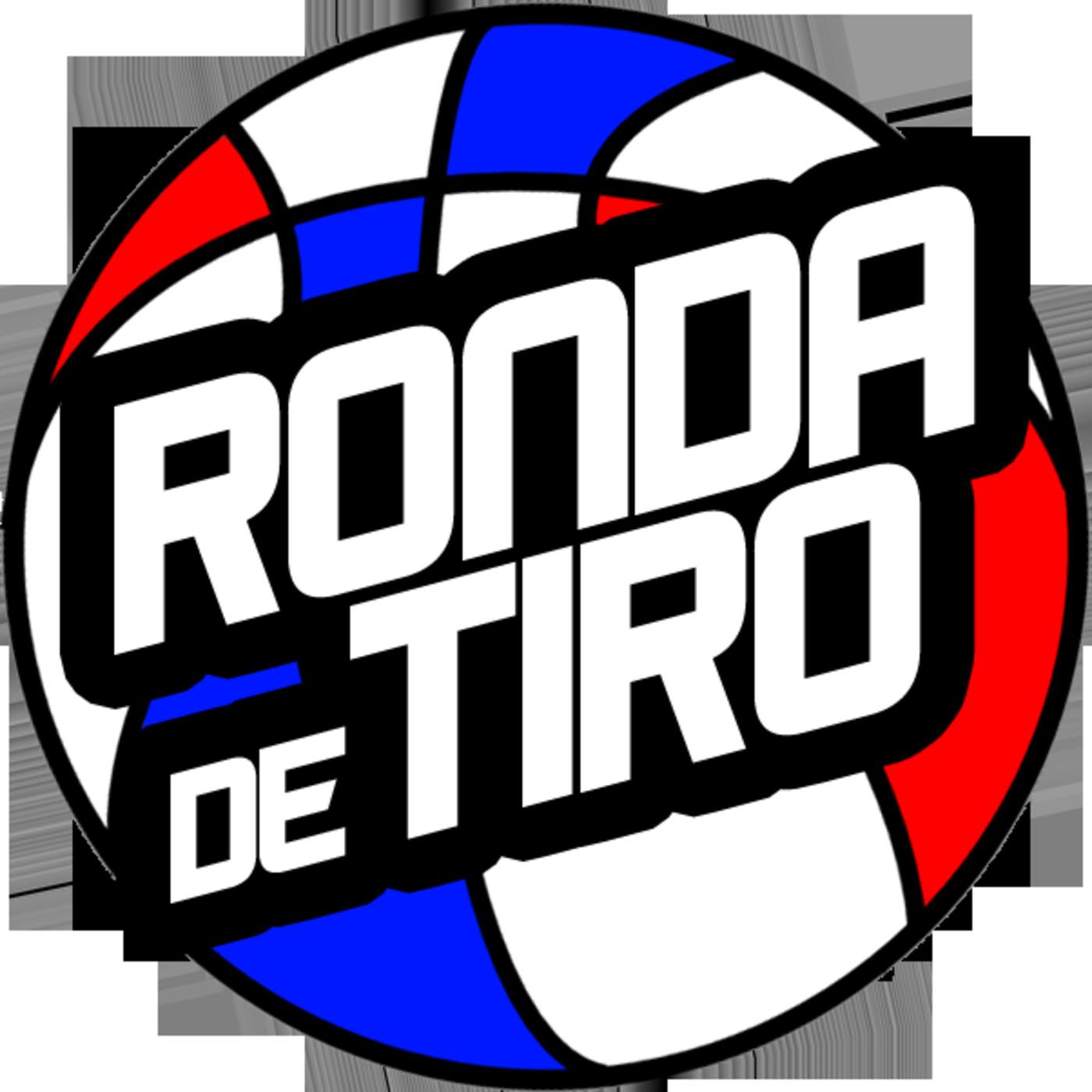 Programa 35 - Ronda de Tiro NBA - El Draft ya está aquí