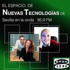 Nuevas Tecnologías de Sevilla en la Onda