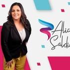Una Chispa de Motivación con Alicia Saldierna