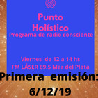 Punto Holístico Programa de radio consciente