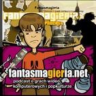 """Fantasmagieria - Podcast 449 - """"Po?eracz czasów"""""""