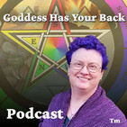 How Witches Unhook from Anxiety and Depression During the Coronavirus Crisis Ep. 75