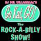 Go Kat, GO! The Rock-A-Billy Show! 7.7.20