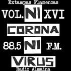VOL. XVI VUELVE EL VIRUS-EXTAMPAS FLAMENCAS