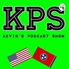 KEVIN'S PODCAST SHOW S4 E9 THE Unknown Redneck Guest Hosts!!