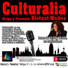 Podcast Culturalia