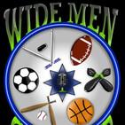 WMCJ 71: Regular Season Grind & NCAA Tournament Talk