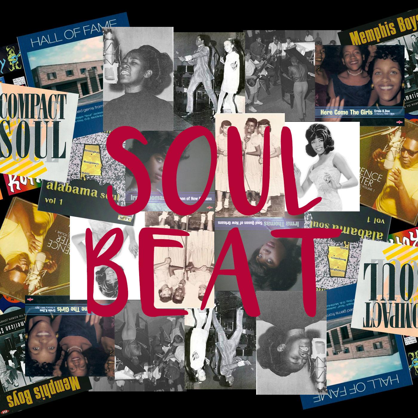 Soulbeat - Professor Longhair (19/10/20)