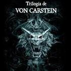 Trilogia de Von Carstei de Savile Steven