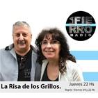 23 - La Risa de los Grillos - 15 de Marzo de 2018