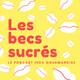 Episode #3 - Julie Mathieu - Fou de pâtisserie, rédactrice en cheffe et co-créatrice des boutiques