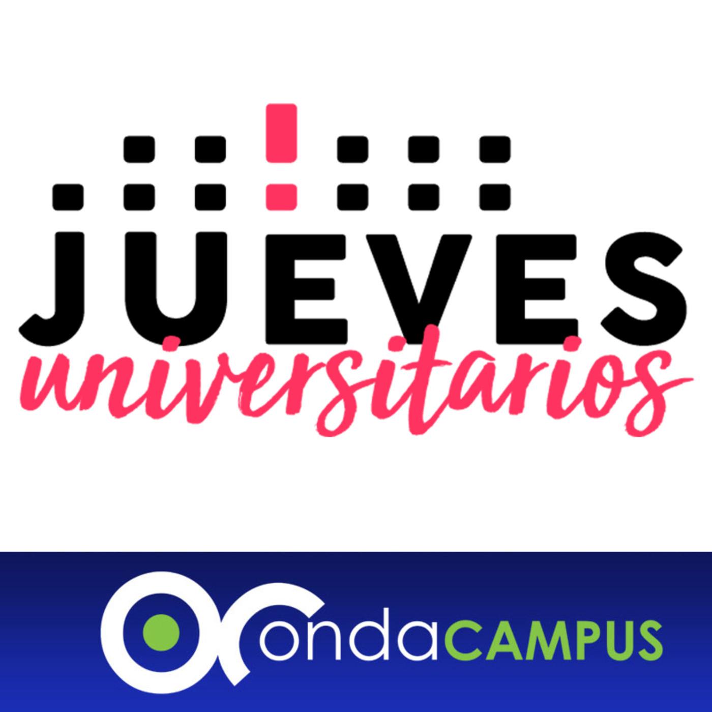 Jueves Universitarios 2x03- Programa 1 octubre