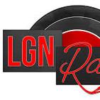 Entrevista en Leganés radio (LGN radio) al periodista y actor de doblaje Jose Antonio Meca
