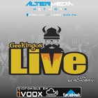 Geekingos Live