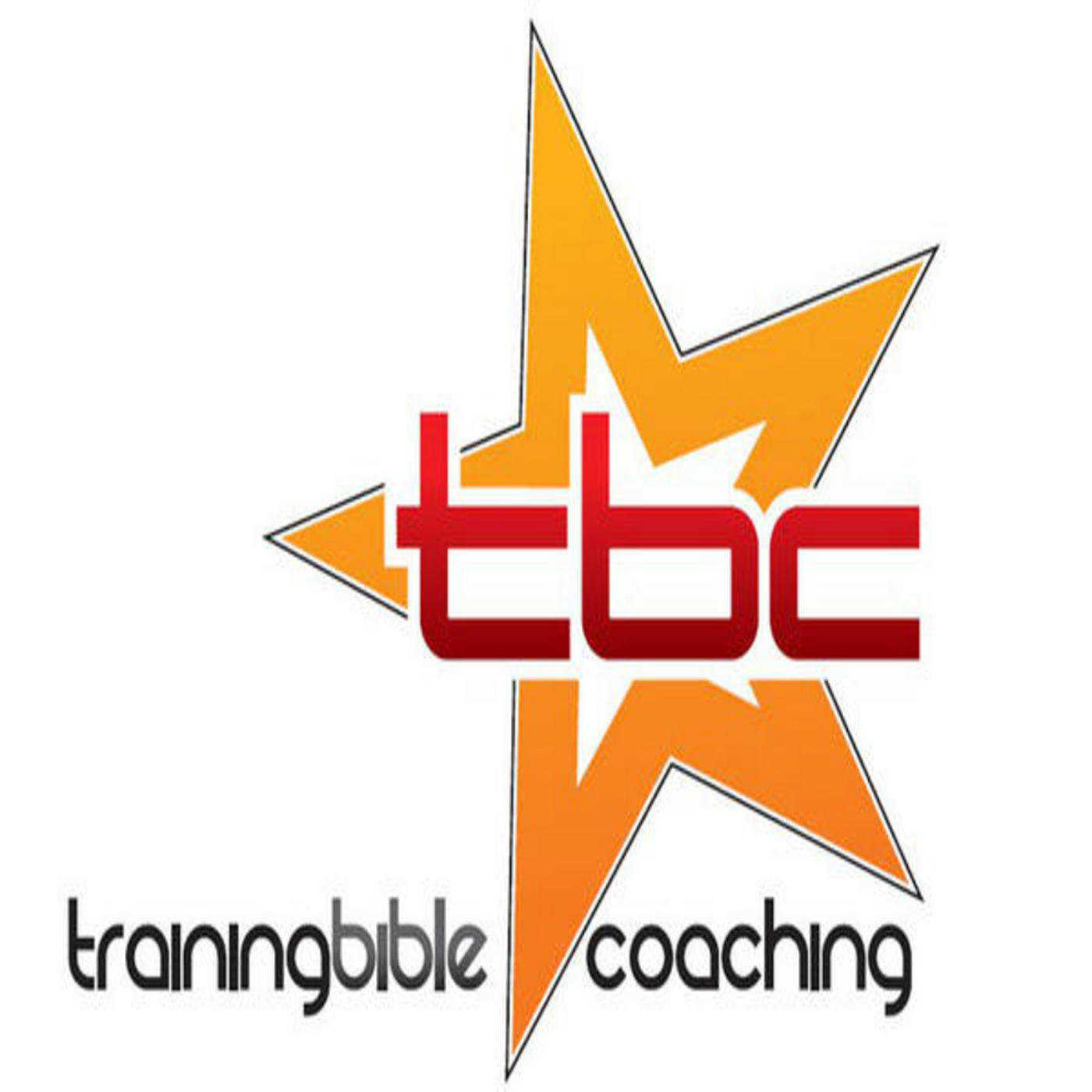 Training Bible Coaching Podcast
