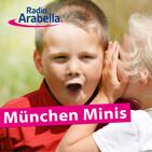 Die München-Minis: Warum hat das Zebra schwarze Streifen?