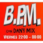 Podcast BPM Programa de Radio