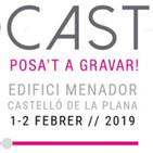 JPODCAST: posa't a gravar! Castelló 2019