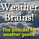 WeatherBrains 705: Who's Typing???