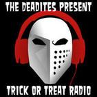 Trick or Treat Radio