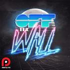 OFF THE WALL! by DJ Jooz