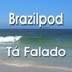 Tá Falado: Brazilian Portuguese Pronunciation for