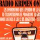Radio krimen - programa emitido el 5 de junio