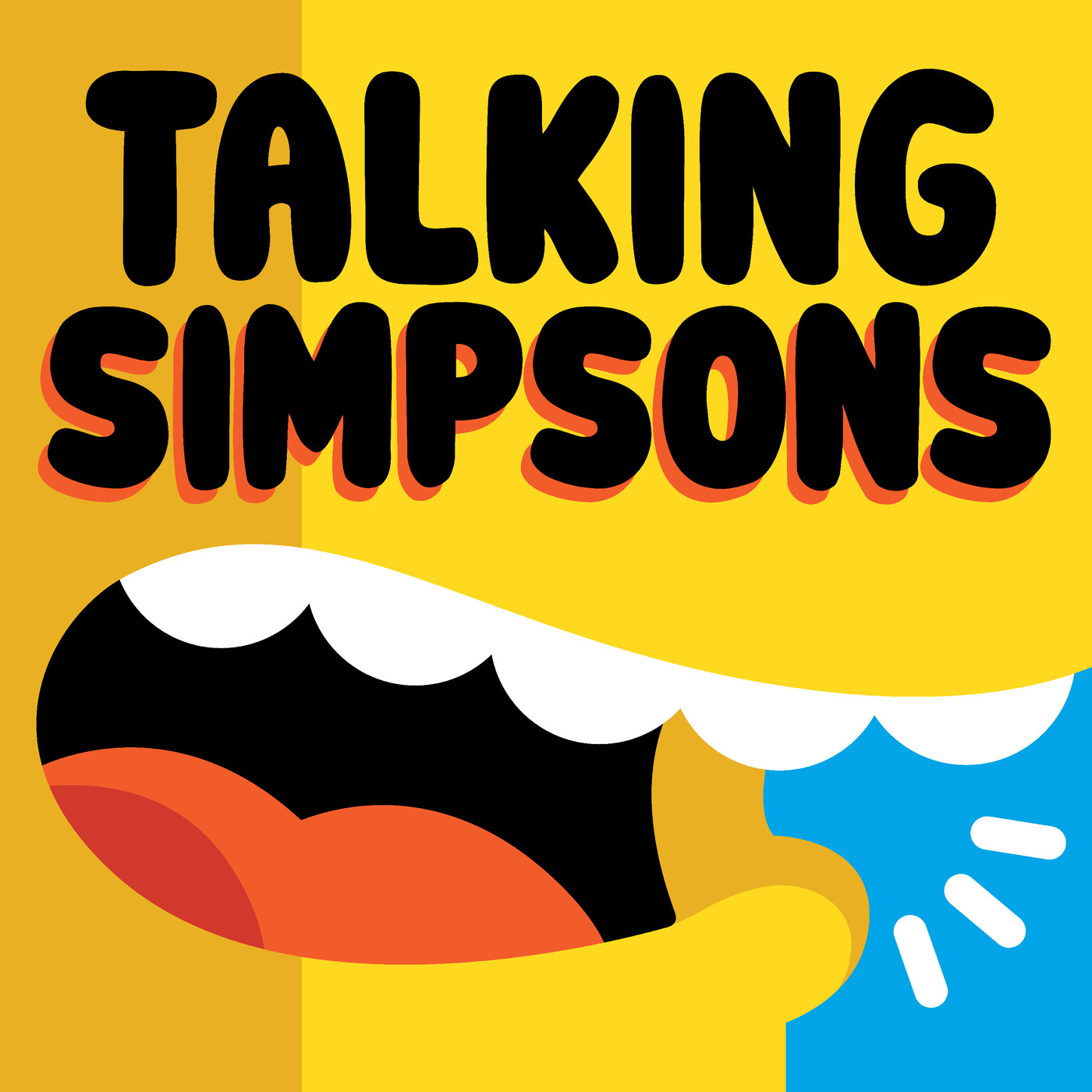 Talking Simpsons - Missionary Impossible With Conor Lastowka