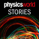 Communicating science at music festivals - Physics World Stories Podcast