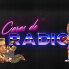 Caras de Radio, Podcast de cine y humor