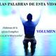 """Alabanzas """"LAS PALABRAS DE ESTA VIDA"""" VOL. 3"""