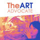 EP15 The Art Advocate - In conversation with artist Jenni Robinson