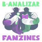 B-analizar fanzines