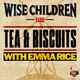 Tea & Biscuits with Emma Rice and Sandra Marvin
